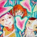 Water color class watercolor class Kenfortes art