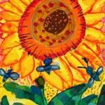 Kenfortes_Sun flower