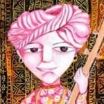 Kenfortes_Rajasthani Boy