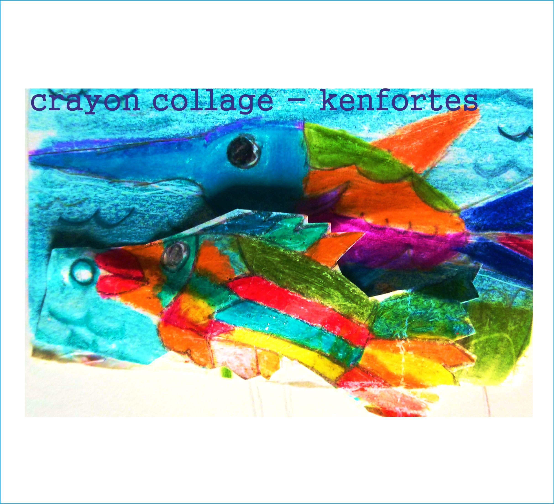 collage fishes- Thanmaya kenfortes
