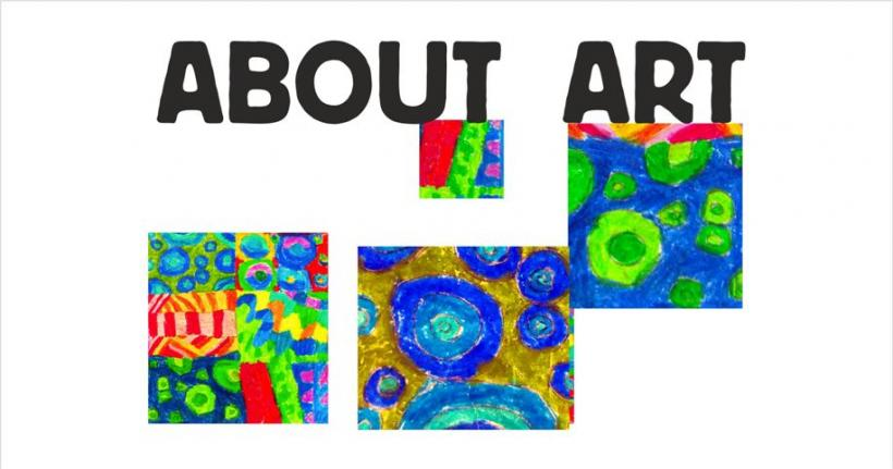About Art,  Creativity and Real artists
