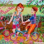 Kenfortes_Kids Cycling