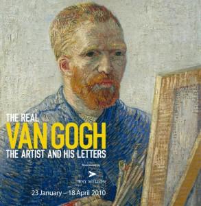 vincent van gogh - kenfortes art class